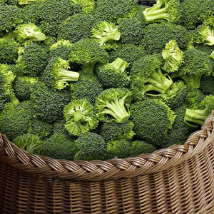 brocolis vente directe locale