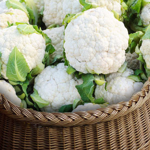 chou-fleur-blanc vente directe locale