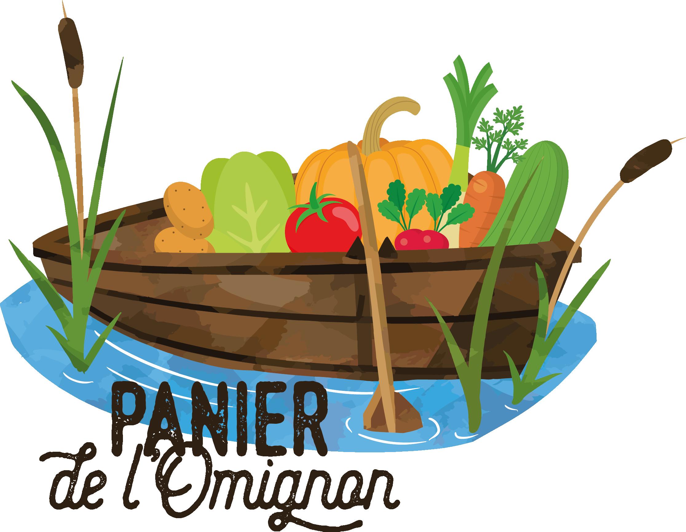 Le Panier de l'Omignon vous offre divers produits issus de producteurs locaux. Soucieux de l'environnement et de votre santé, nous vous garantissons des produits frais et de qualité.